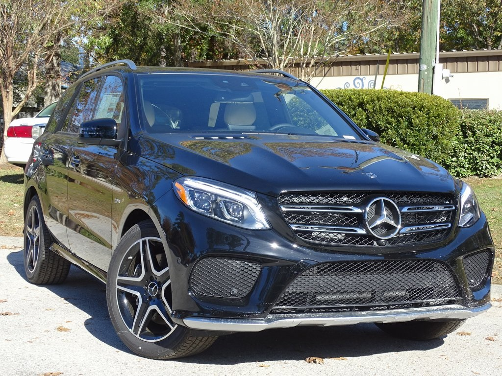 Pre-Owned 2019 Mercedes-Benz GLE43 AMG®