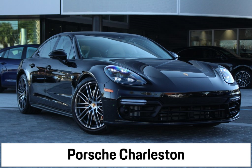 New 2020 Porsche Panamera For Sale Charleston Sc 13376