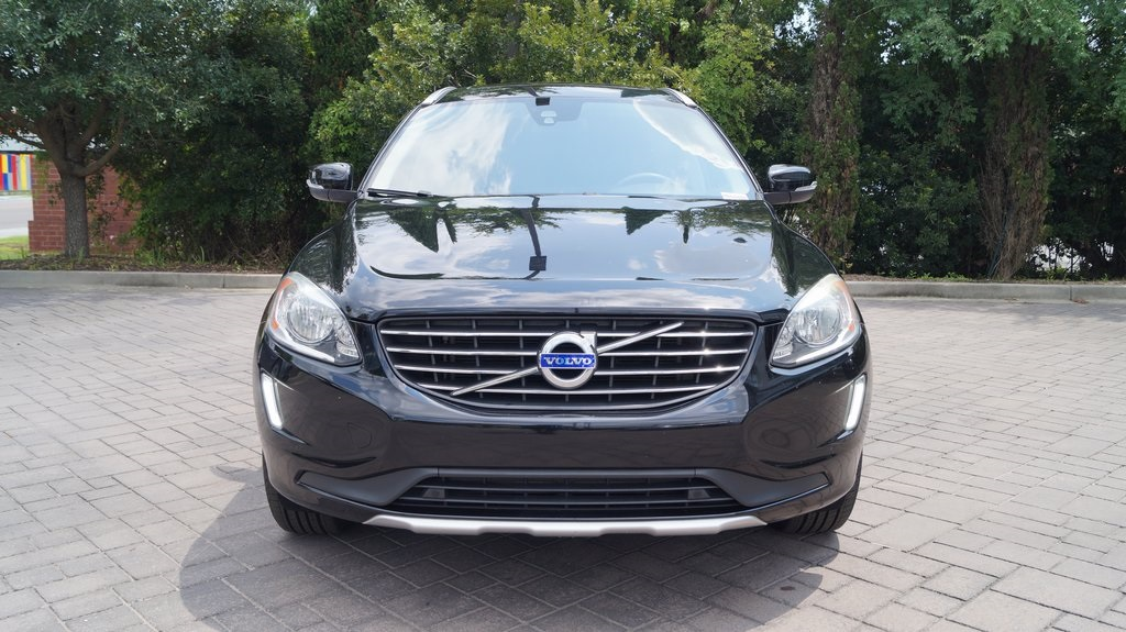 Pre-Owned 2015 Volvo XC60 T5 Premier Plus