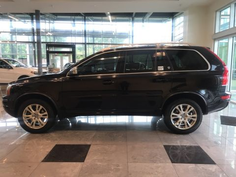 Pre-Owned 2014 Volvo XC90 3.2